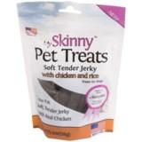My Skinny Pet Treats Jerky