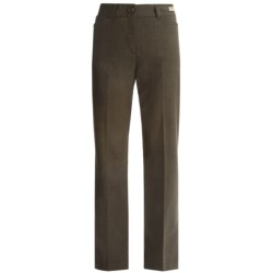 Pendleton Lady Rider Stretch Wool Pants - Bootcut (For Women)