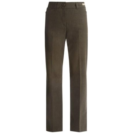 Pendleton Lady Rider Stretch Wool Pants - Bootcut (For Women)