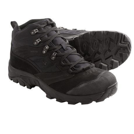 Garmont T4 Gore-Tex® Tactical Hiking Boots - Waterproof (For Men)
