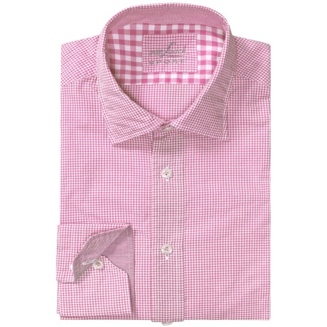 Van Laack Reton Shirt - Long Sleeve (For Men)
