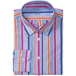 Van Laack Radici Shirt - Hidden Button Down, Long Sleeve (For Men)