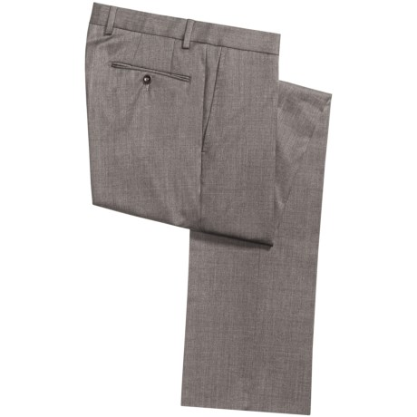 Incotex Benson Dress Pants - Wool, Contemporary Fit (For Men)