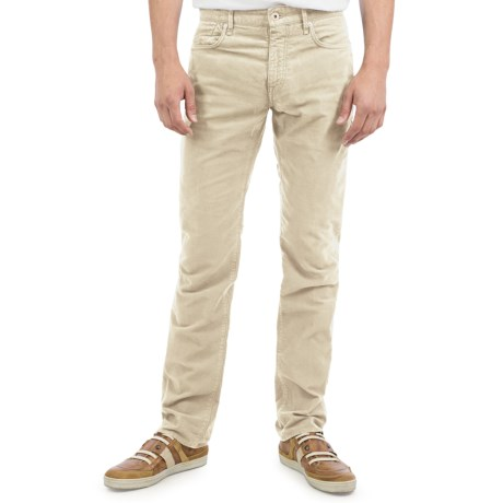 Incotex Ray-C Pants - Twill, Slim Fit (For Men)