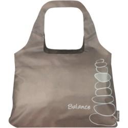 Chicobag Vita Reuseable Shopping Tote Bag - Karma Collection