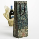 Evolve Masterpiece Wine Bottle Gift Bag