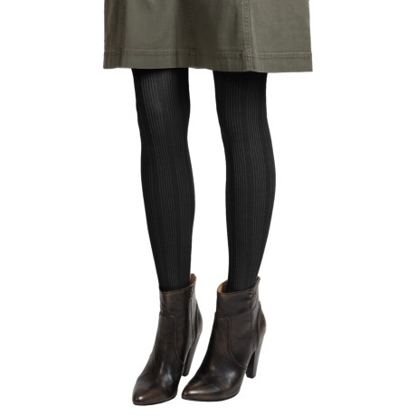 b.ella Deanna Tights - Cotton-Blend (For Women)