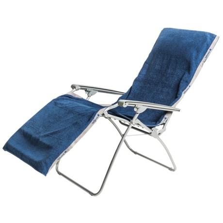 """Lafuma RSX XL Chair Towel - 74x27"""""""