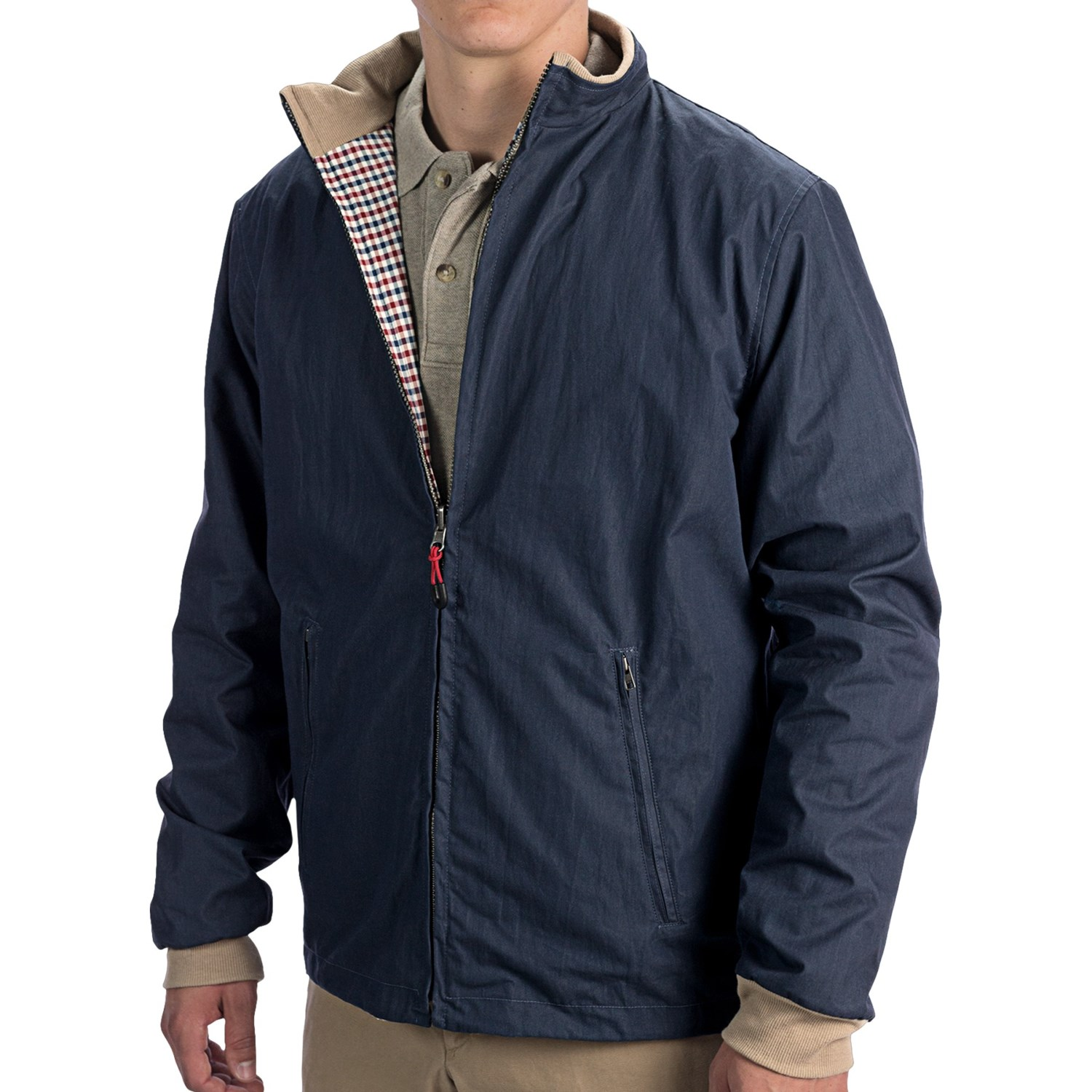 Free shipping BOTH ways on reversible jackets, from our vast selection of styles. Fast delivery, and 24/7/ real-person service with a smile. Click or call