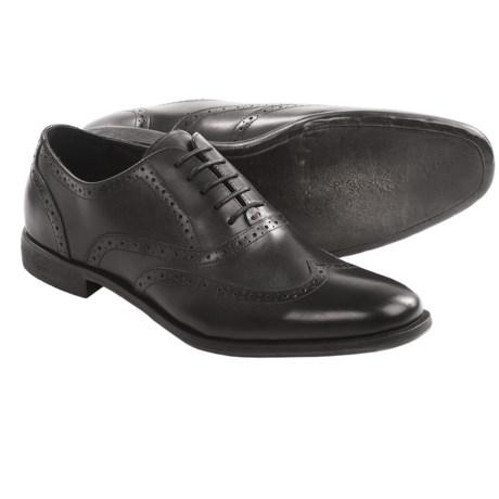 Gordon Rush Oxford Shoes Review