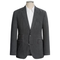 Kroon Heathered Cotton Sport Coat (For Men)