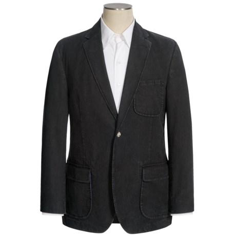 Kroon Cotton Blend Stripe Sport Coat (For Men)