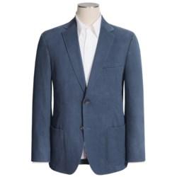 Kroon Stretch Cotton Sport Coat (For Men)