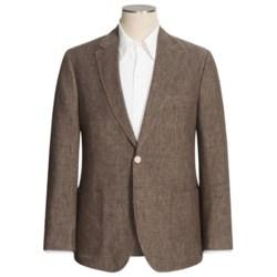 Kroon Linen Sport Coat (For Men)