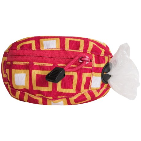 Ollydog Pick-Up Pouch
