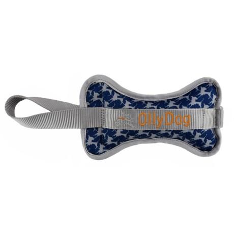 OllyDog Olly Bone II Dog Toy