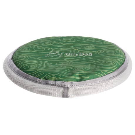 OllyDog Olly Flyer Dog Toy