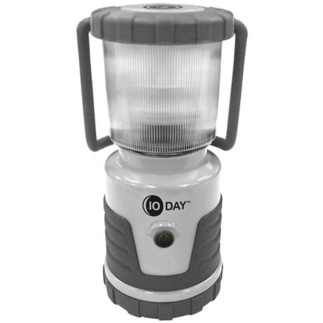 Ultimate Survival Technologies Duro 10-Day LED Lantern - 250 Lumens