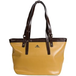 Rowallan of Scotland Rowallan Anabella Tote Bag - Leather (For Women)