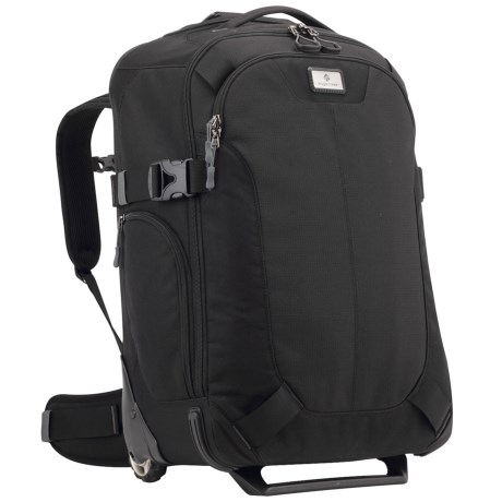 """Eagle Creek EC Adventure Carry-On Suitcase-Backpack - Rolling, 22"""""""