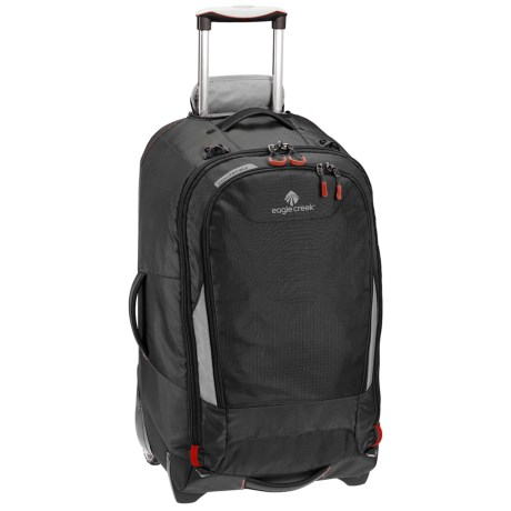 """Eagle Creek Flip Switch Suitcase-Backpack - Rolling, 28"""""""