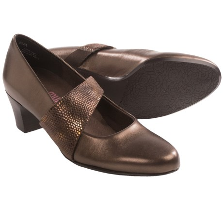 Munro American Garbo Pumps (For Women)