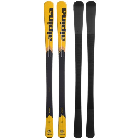 Alpina Discovery 110 Backcountry Cross-Country Skis
