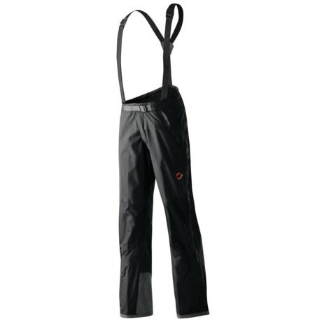 Mammut Albaron Gore-Tex® Soft Shell Snow Pants - Waterproof (For Men)