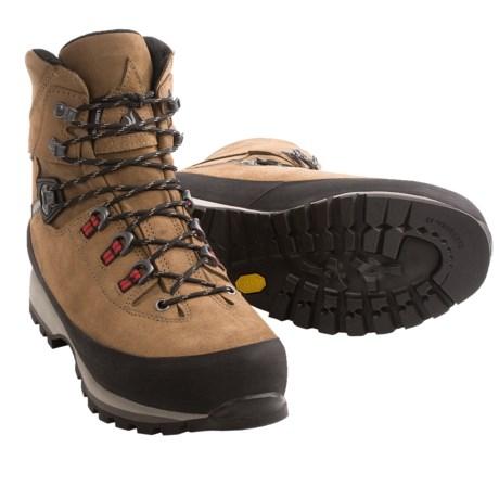 Dachstein Dolomite Tex Hiking Boots- Waterproof (For Men)