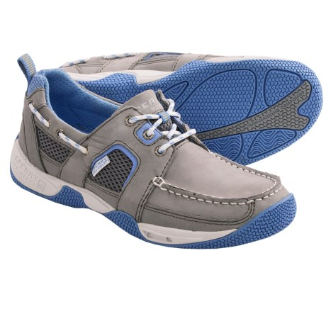 Sperry Sea Kite Boat Shoes - Sport Moc (For Women)