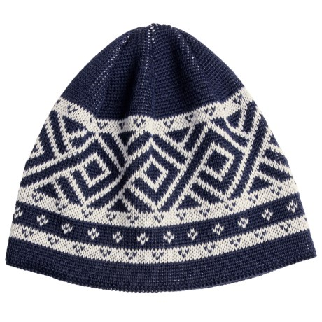 Chaos Calvin Beanie Hat - Wool Blend (For Men)