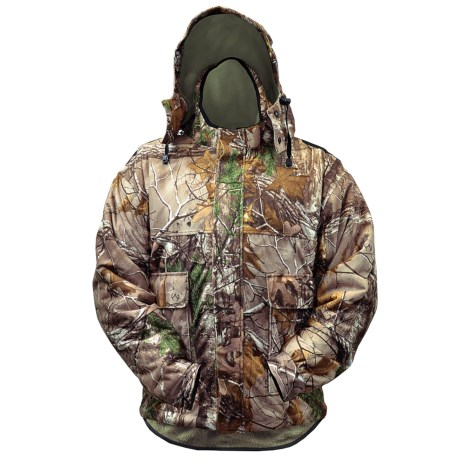 Rivers West Ambush Heavyweight Fleece Jacket - Waterproof (For Men)