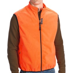 Rivers West Cold Canyon Midweight Fleece Vest - Waterproof (For Men)