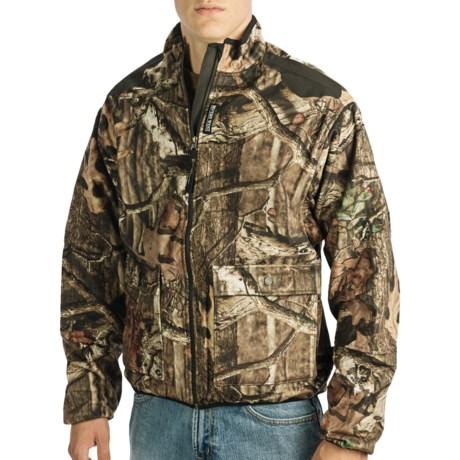 Rivers West Frontier Midweight Fleece Jacket - Waterproof (For Men)