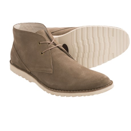 Penguin Footwear Birdie Lite Chukka Boots (For Men)