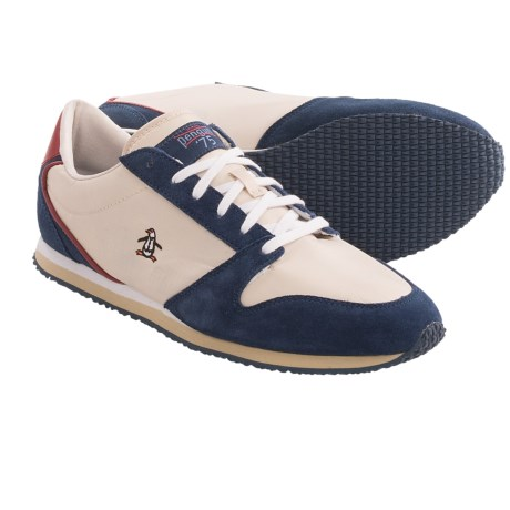 Penguin Footwear 75 Jogger Sneakers (For Men)