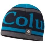 Columbia Sportswear Columbia Heat Omni-Heat® Beanie Hat (For Men and Women)