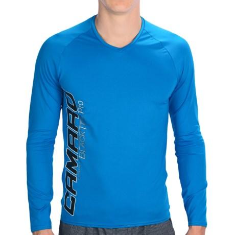 Camaro Ultradry Shirt - UPF 50+, Long Sleeve (For Men)