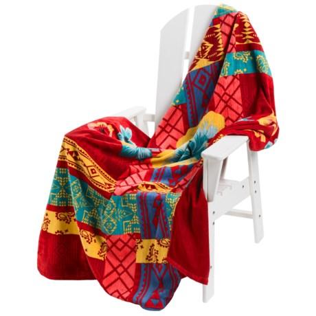 "Pendleton Beach Towel for Two - 60x70"""