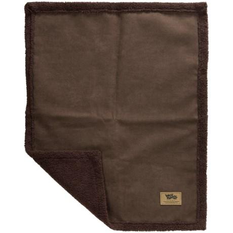 West Paw Designs Big Sky Blanket - Small