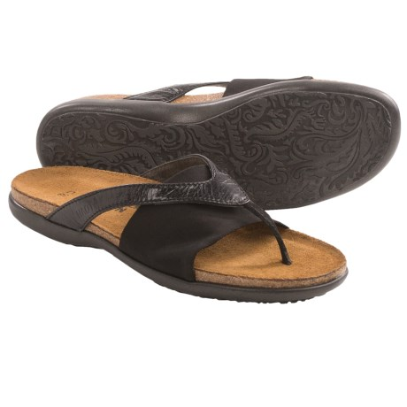 Naot Allison Sandals (For Women)