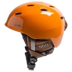 Pret Effect Pro Snowsport Helmet