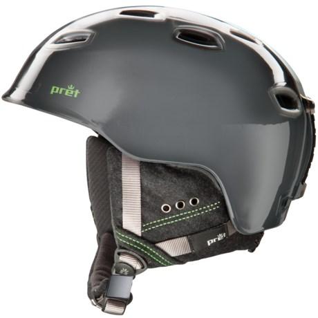 Pret Effect Snowsport Helmet