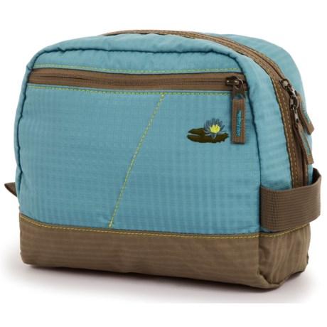 Lilypond Hummingbird Cosmetic Bag (For Women)