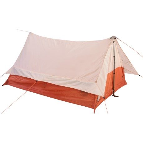 Big Agnes Pioneer 2 Tent with Footprint - 2-Person, 3-Season