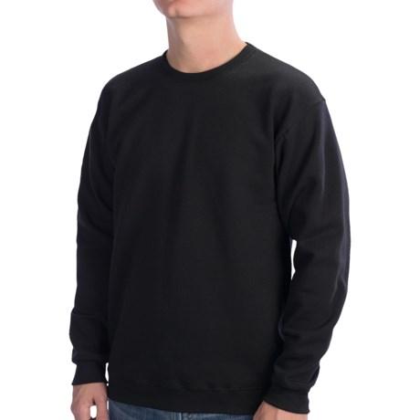 Hanes Fleece Sweatshirt (For Men and Women)