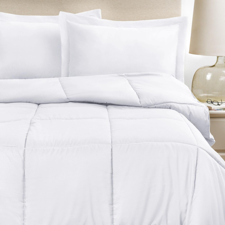 Blue Ridge Home Fashions : Down Comforters Duvet Inserts : Target Blue ridge home fashions inc all season down comforter