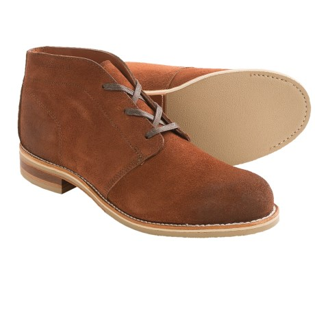 Wolverine 1000 Mile Latham Desert Chukka Boots (For Men)