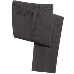 Hiltl Dayne Pants - Stretch Cotton (For Men)