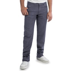 Hiltl Downey Pants - Wool Blend (For Men)